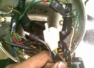 Mengenal Arti Dan Fungsi Kabel Kelistrikan Pada Sepeda Motor
