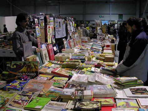 teatro tenda brescia brescia comics mostra mercato fumetto 8 9 aprile