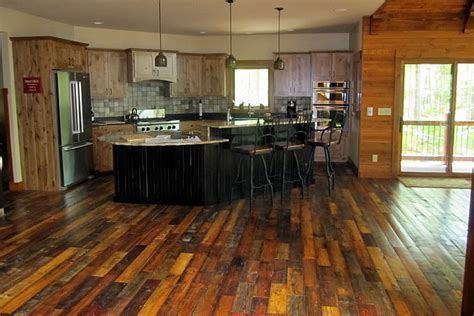 9 Latest Flooring options to choose from   Hardwood