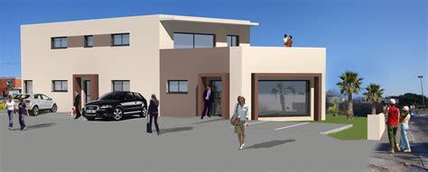 bureau de logement bureaux en rez de chaussée et logement 4 pièces à l étage
