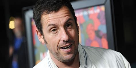 Adam Sandler To Make 4 New Movies For Netflix