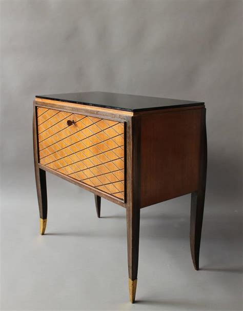 rosewood kitchen cabinets pair of deco rosewood cabinets or commodes 2003