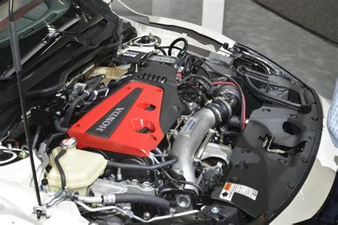 New Civic Type R Engine by 2018 Honda Civic Type R Specs Price Sedan Release Date Usa
