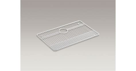 Kohler Gilford Sink Australia by Kohler Bottom Sink Rack For Gilford Sinks Kohler