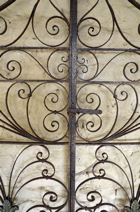 A Pair Of Decorative Wrought Iron Garden Gates. Baby Room Divider. Interior Decorator Omaha. Decorative Placemats. Arc Lamp Living Room. Decorative Light Strings. Living Room Decorating Ideas With Fireplace. Linear Chandelier Dining Room. Rent Christmas Decorations