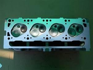Gm Cylinder Head 2 2 Liter 1991