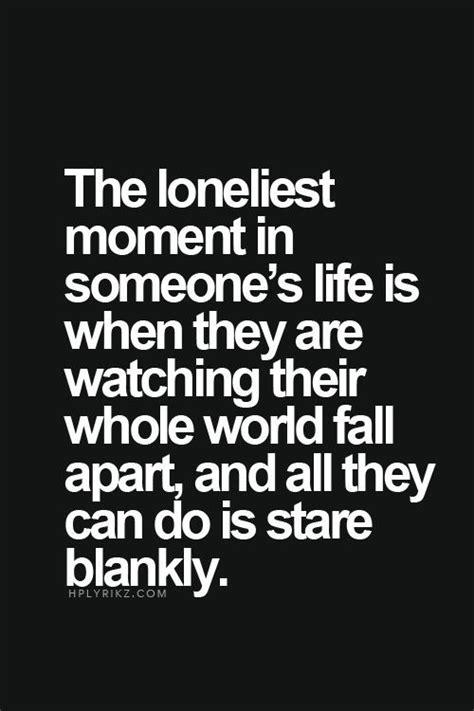 Sad Quotes Losing Everything