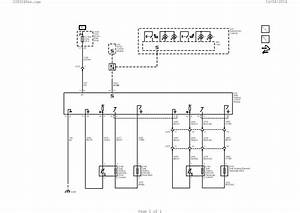 4 Wire Thermostat Wiring Diagram Sample