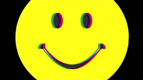 Acid History: How The Smiley Became The Iconic Face Of