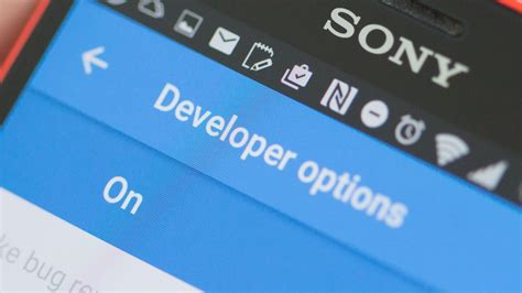 developer options android developer options tips and tricks make the most of