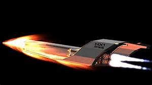 Animated Circular Wing Spaceplane - KSP by carmenara on ...