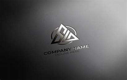 Monogram Sg Letter Luxury