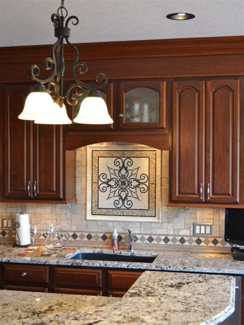 Decorating Ideas For Kitchen Soffits by Kitchen Soffit Design Pictures Remodel Decor And Ideas