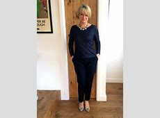 New Spring fashion for women over 40 Midlifechic