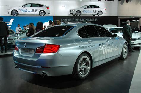 Geneva 2018 Bmw 5 Series Active Hybrid Concept Photo