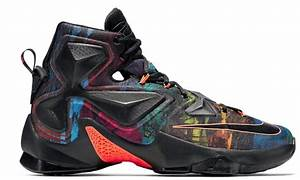 NIKE LEBRON JAMES XIII BASKETBALL SHOE GRADESCHOOL SIZE 7Y ...