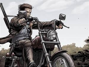 Outlaw Biker Wallpaper - WallpaperSafari