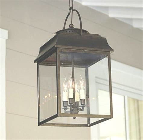 35 inspirations of front porch chandelier