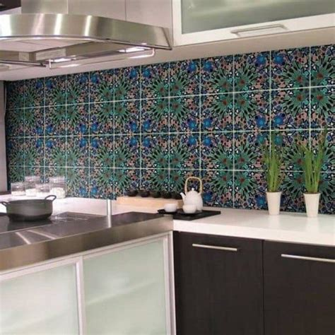 tile ideas  kitchen backsplash  top