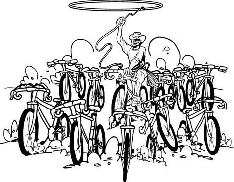 bike rodeo clean sweep