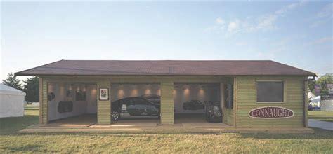 warwick garages warwick garage timber garages