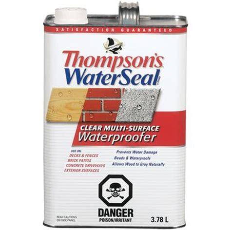 thompsons water seal  rebate moms