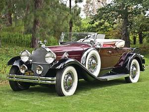 Packard Deluxe Eight Roadster (840-472) '1931 | CLASSIC ...