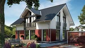 Haus Mit Gaube : platz haus 21 magos m mit gaube fertigh user ~ Watch28wear.com Haus und Dekorationen