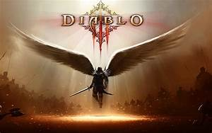 Diablo 3 Tyrael Wallpaper - WallpaperSafari
