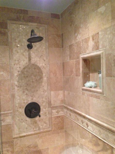 best 25 shower tile designs ideas on pinterest master