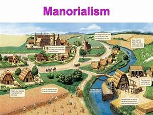 Feudalism And Manorialism Lesson 7 33