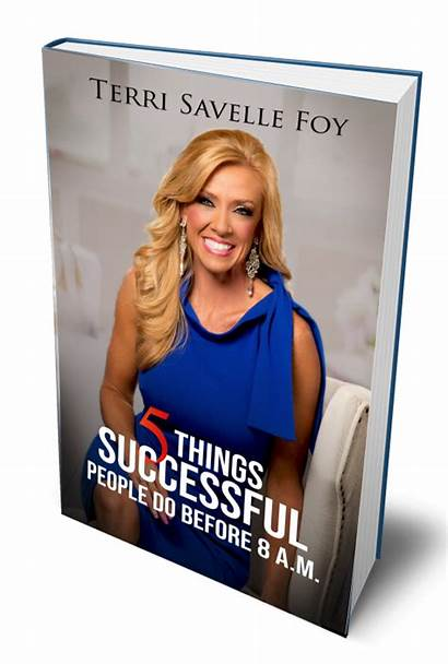 Terri Things Savelle Foy Successful Before Future