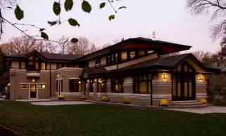 frank lloyd wright inspired house plans residential gallery prairiearchitect