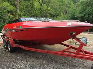 2002 Crownline 202 Lpx Powerboat For Sale In Kentucky