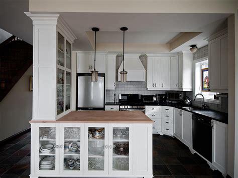 construire sa cuisine en bois construire meuble cuisine design ilot de cuisine ikea 22
