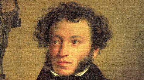 full hd wallpaper alexander pushkin curly portrait poet