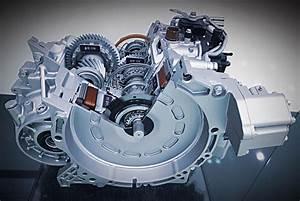 Hyundai U2019s Active Shift Control Tech Makes Hybrid