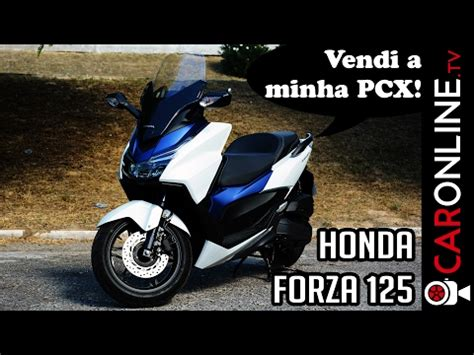 Pcx 2018 Unboxing by Test Ride Honda Pcx 125 2017 Doovi