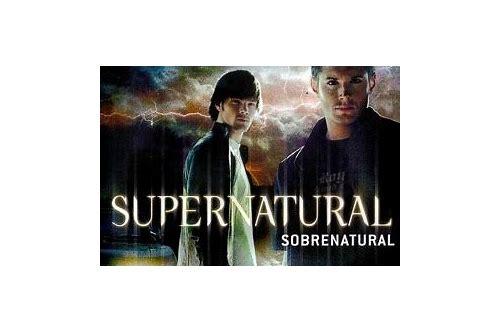 baixar filme seri sobrenatural 1