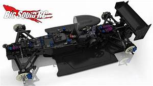 RS5 Modelsport 15 XF Formula One Chassis Big Squid RC