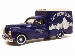 Peugeot 203 Camionnette : peugeot 203 camionnette x press al 1 43 autos miniatures tacot ~ Gottalentnigeria.com Avis de Voitures