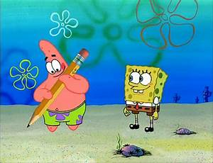 SpongeBuddy Mania - SpongeBob Episode - Frankendoodle