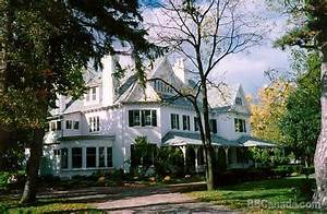Grand Victorian, Niagara-on-the-Lake, Bed and Breakfast ...