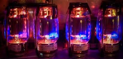 Tube Vacuum Glow Amp Guitar Appreciation Thread