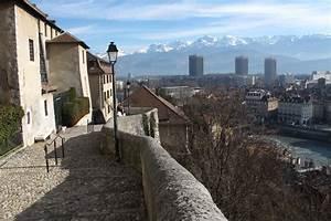 L Escalier Grenoble : en ville chalemont mont e divine ~ Dode.kayakingforconservation.com Idées de Décoration