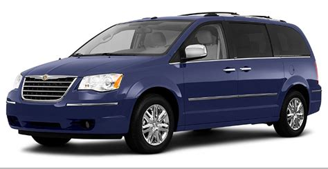 2009 Chrysler Town And Country Owners Manual by 2010 Chrysler Town Country Owners Manual Owners Manual Usa
