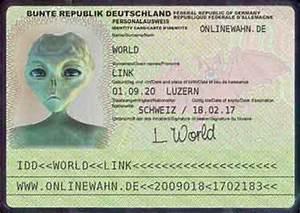Sich Selber Erstellen : ausweis selber machen personalausweis erstellen mit onlinewahn ~ Buech-reservation.com Haus und Dekorationen