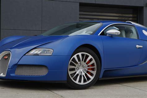 Bugatti Veyron Centenaire by Bugatti Veyron Bleu Centenaire