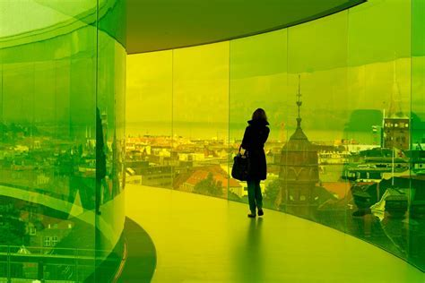 Your rainbow panorama ? Artwork ? Studio Olafur Eliasson