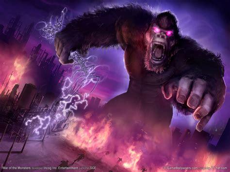 jami burch monsters wallpaper